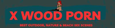 X WOOD PORN logo